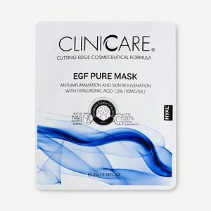 004505 : Masque anti-inflammatoire (1 % AH) 35 g / EGF Pure Mask